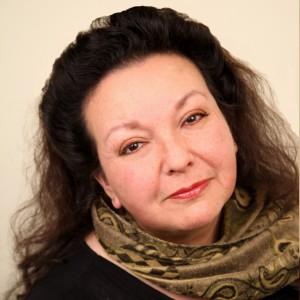Alexandra M. Pickett