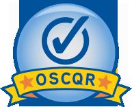 OSCQR Logo