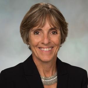 Carol DeNysschen