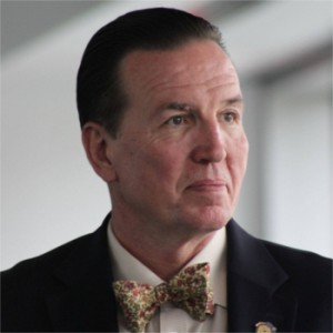 Capt. Eric Johansson