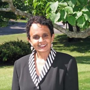 Uma Gupta, guest author