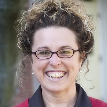 Megan Norcia