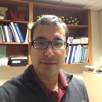Sri Kamesh Narasimhan