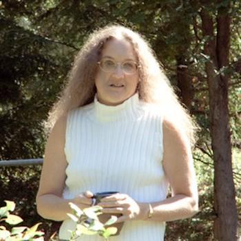 Trudy Walp