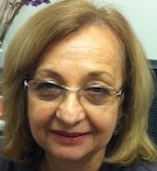 Elena Gortcheva, UMUC