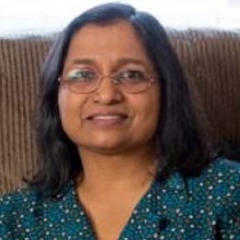 Jayashree Hurlburt