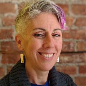 Joan McFadden