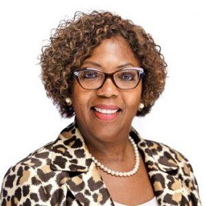 Sherry Tshibangu