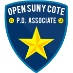Open SUNY COTE PD Associate