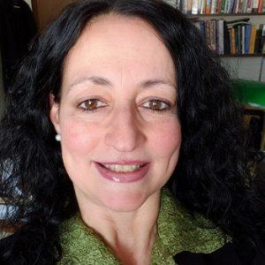 Cynthia Gabriel