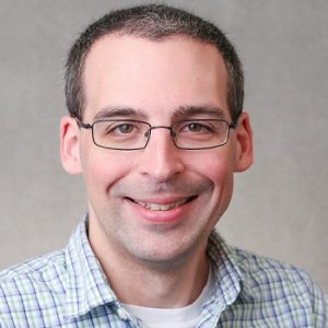 Michael Dunham, Ph.D
