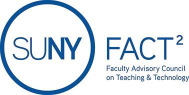 SUNY FACT2 logo