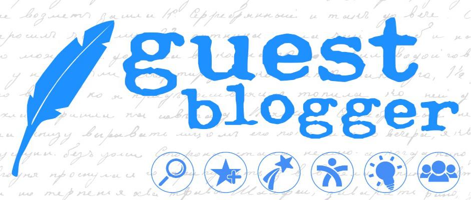 guest blogger header image