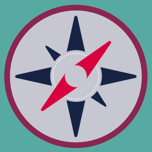 Mapped Out Journey Icon