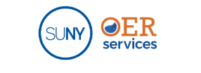 OER services logo